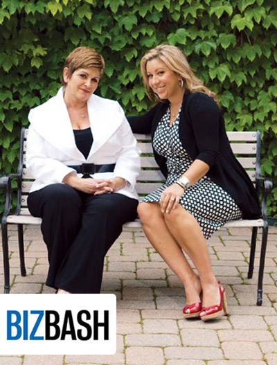 BizBash: Fresh Faces, Tag Team