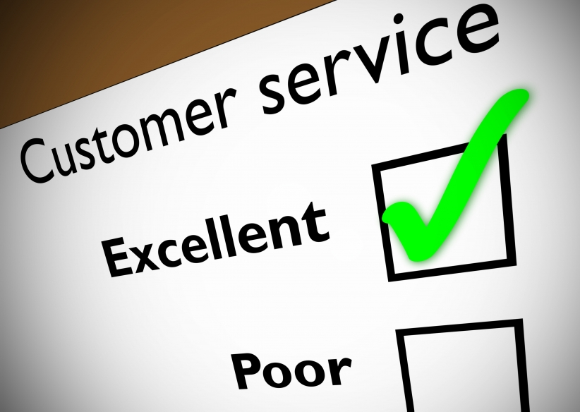 Customer Service; Noun…definition??