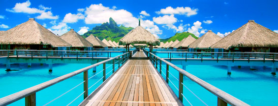 Honeymoon Destinations Around the World!