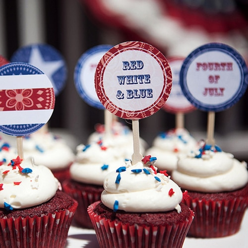 Tips for a Fabulous Fourth of July Party!