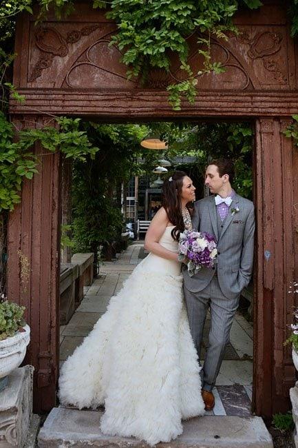 Jennifer & Mark- May 26th, 2012