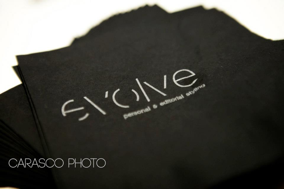 Epoch & Evolve. The Launch.