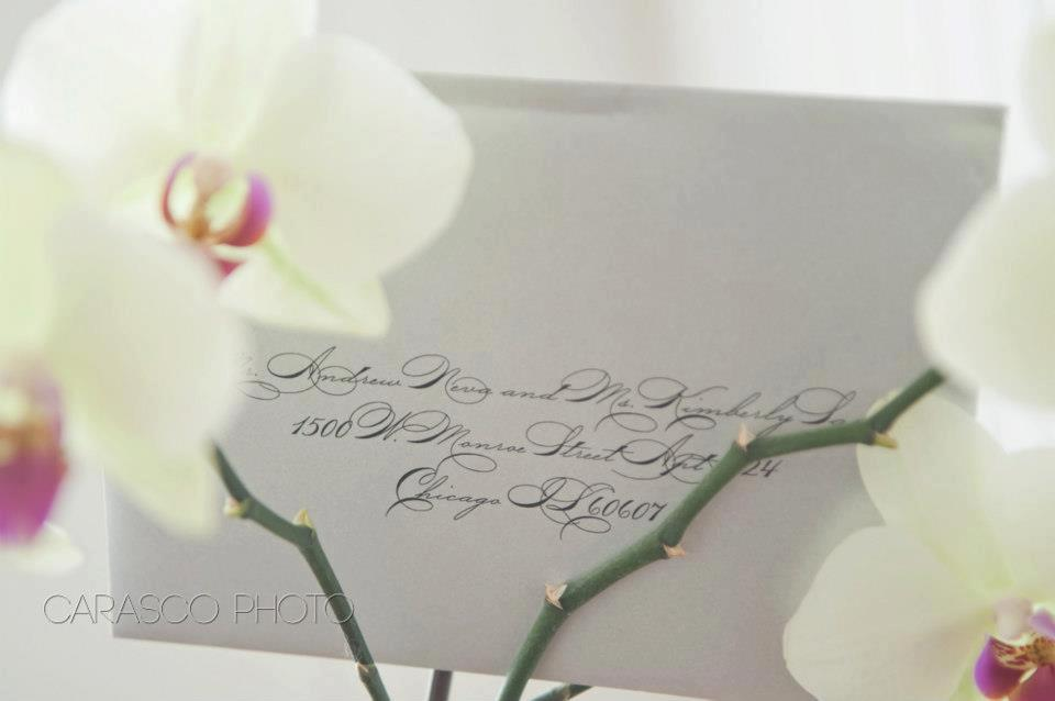 6 Things you Didn't Know About Addressing Invitations
