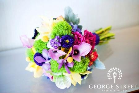 MDE Feature On Be U Weddings Blog