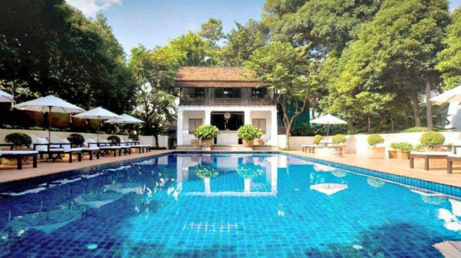 1 - hotel pool