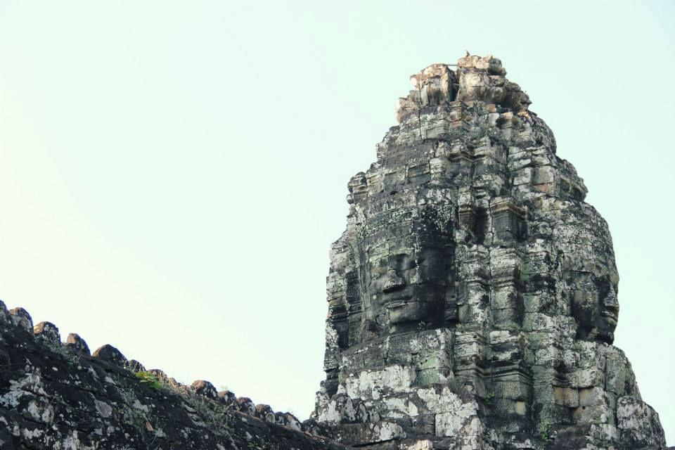 Thailand & Cambodia Honeymoon Spots!