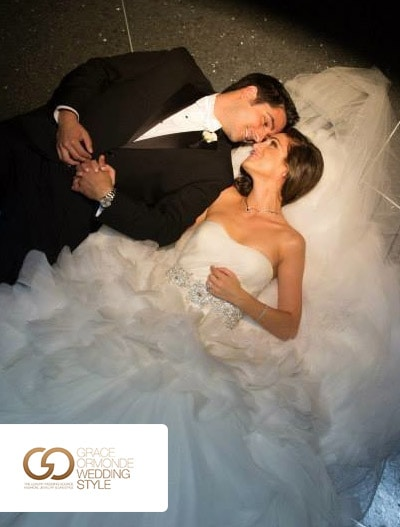 Grace Ormonde Wedding Style : Raffaella Mucerino & Robertino Presta