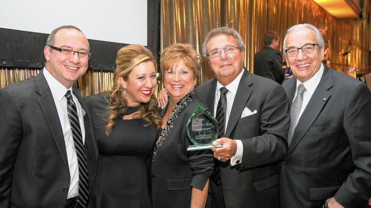Chicago Tribune (life & style) : Grand Chefs Gala benefits Cystic Fibrosis Foundation
