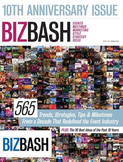 BizBash: What Are You Looking Forward To In Jan 2011?
