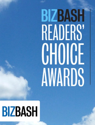 BizBash: Reader's Choice Award Nominee