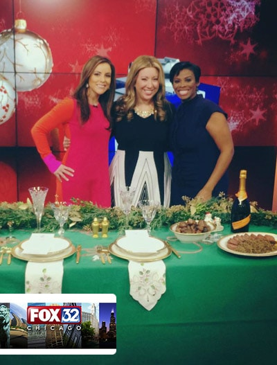 FOX : Holiday Decor Tips