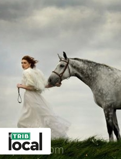 Trib Local: Inspire Creative Brides-to-Be