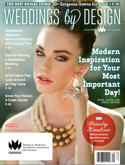 Design Bureau: Weddings By Design