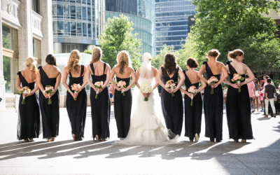 Checklist for the bride to be