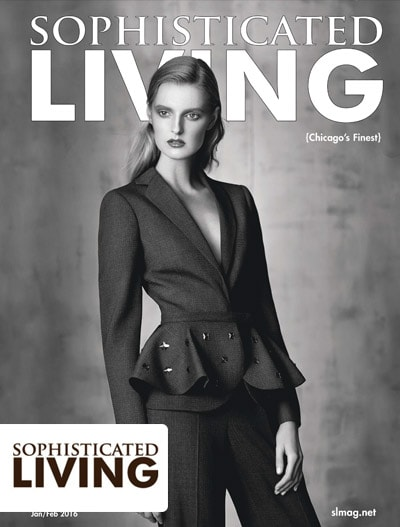 Sophisticated Living Magazine : It's A Wonderful Life
