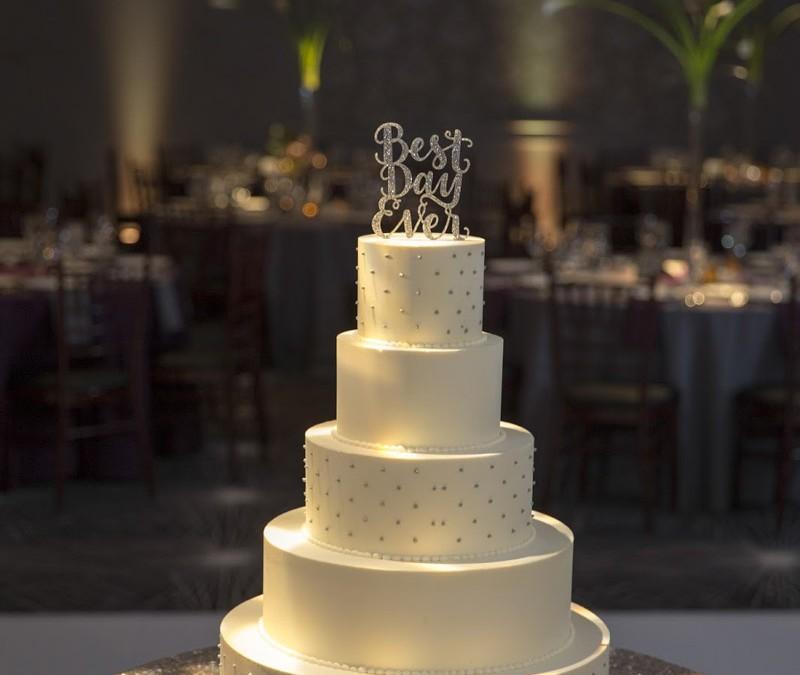 Chicago Style Weddings Features Lisa + Ryan!