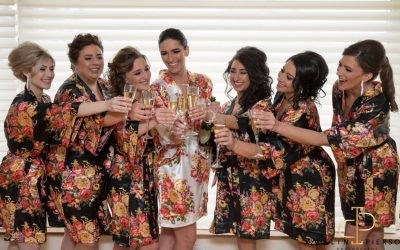 6 Things Bridesmaids Should Never Do the Day of the Wedding