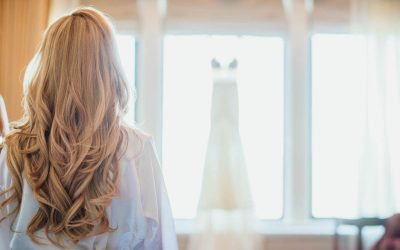 6 Ways to Calm a Bride's Nerves On Her Big Day, #WeddingWednesday