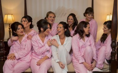 Fun Ideas For A Bachelorette Party In Chicago, #WeddingWednesday