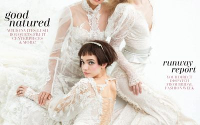 MDE featured in Modern Luxury Weddings Chicago!