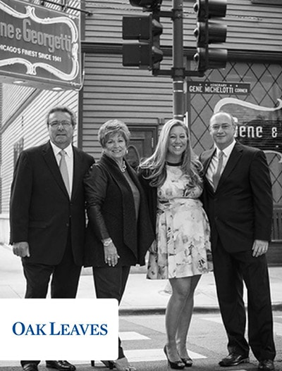 Oak Leaves: River Forest native Michelle Durpetti is Keeping it in the Family, 