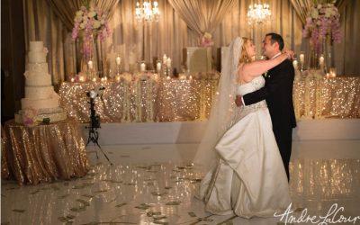 Katerina + Andreas' June Wedding at The Westin, #weddingwednesday