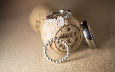 Engagement Season Is In Full Swing!