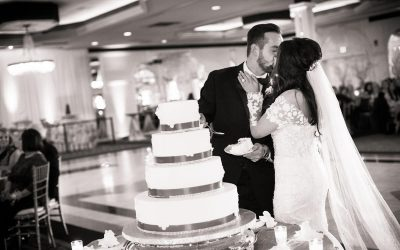 MDE Weddings: Gianna + Tony