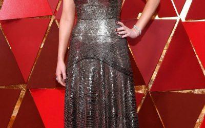 Michelle Talks 2018 Oscar Fashion!