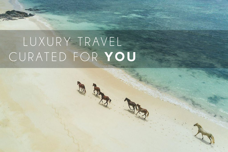 MDE Partners With Traveluxe Official!