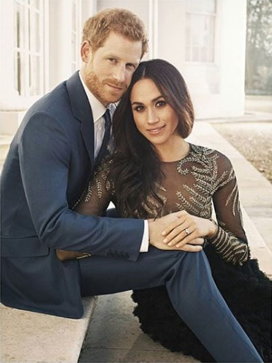 Predictions for the Royal Wedding