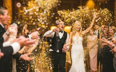 MDE Weddings: Kayla + Terry