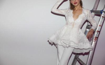 New York Bridal Fashion Week, 2019 Fall/Winter