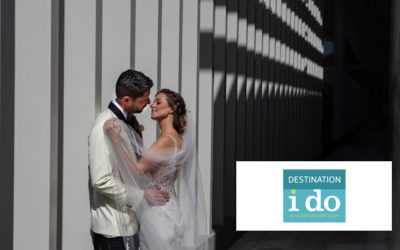 Our Wedding Shoot In Los Cabos, Mexico Is Featured!