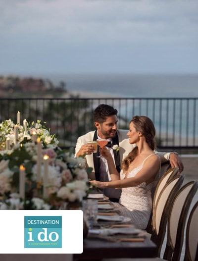 Destination I Do : Los Cabos Wedding Inspiration