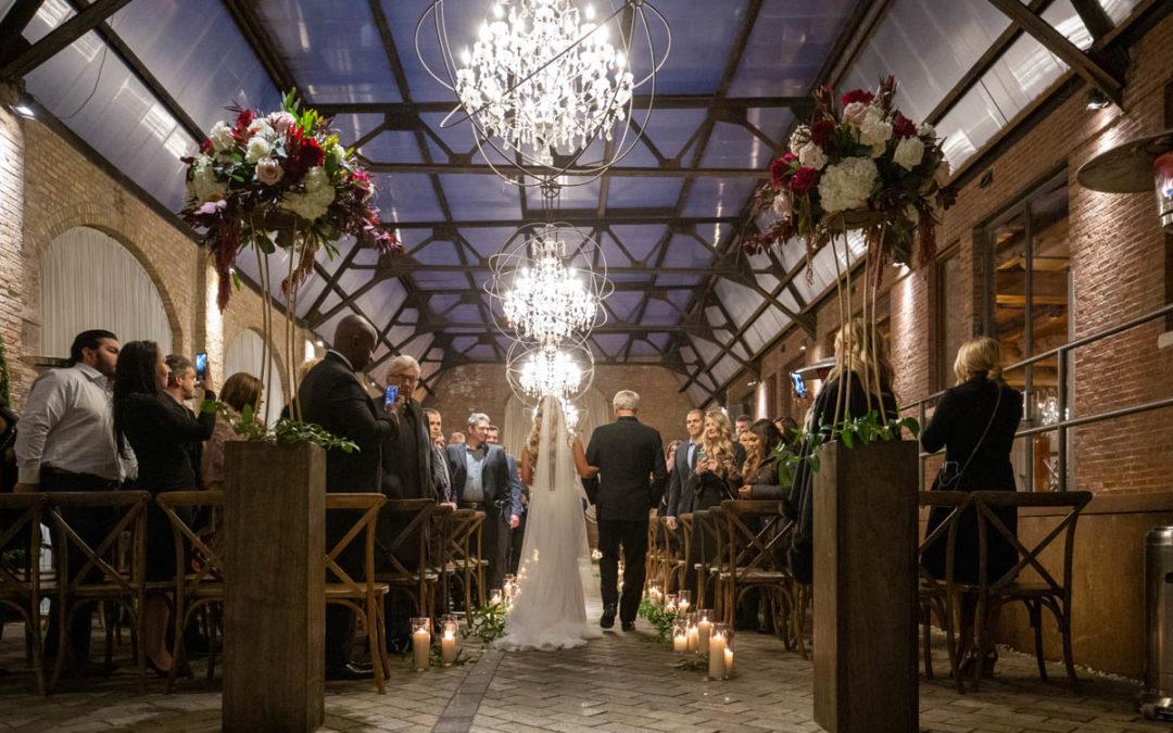 MDE Weddings: Molly & John
