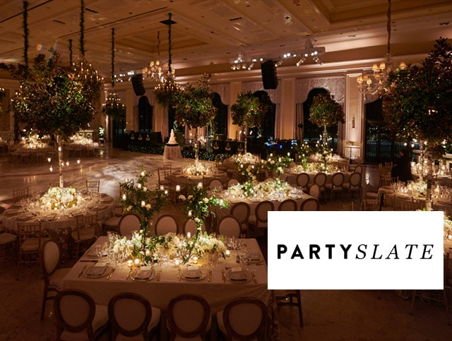 Michelle's Palm Beach Wedding – Featured In PartySlate