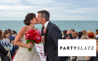 Michelle Writes For PartySlate: Your Wedding Planning Checklist — Insider Tips from a Seasoned Pro