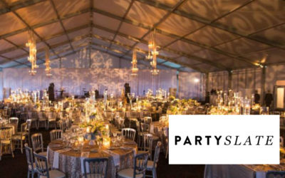 MDE Chosen As Top 30 Event & Wedding Planners in Chicago
