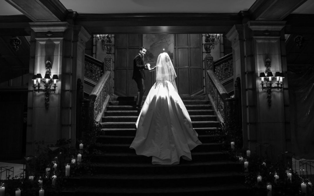 MDE Weddings: Raquel & Carl
