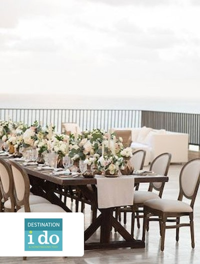 Destination I Do: Four Reasons To Hire A Wedding Planner