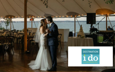 Our Destination Wedding In Boston Is Featured!