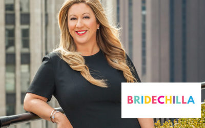 Michelle Talks Wedding Planning on Bridechilla Podcast