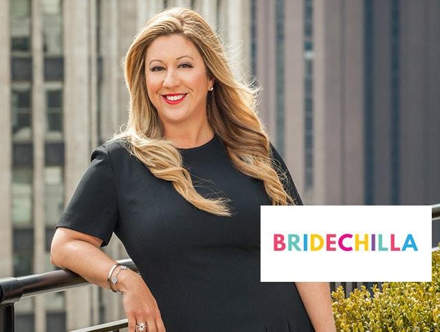 Michelle Talks Wedding Planning on Bridechilla Podcast