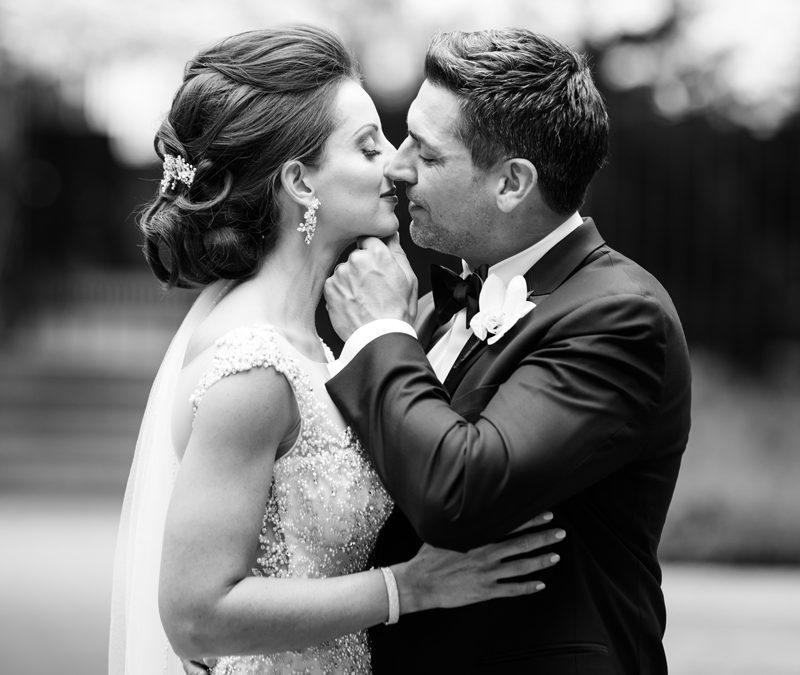 Timeless Love: Samantha & Michael
