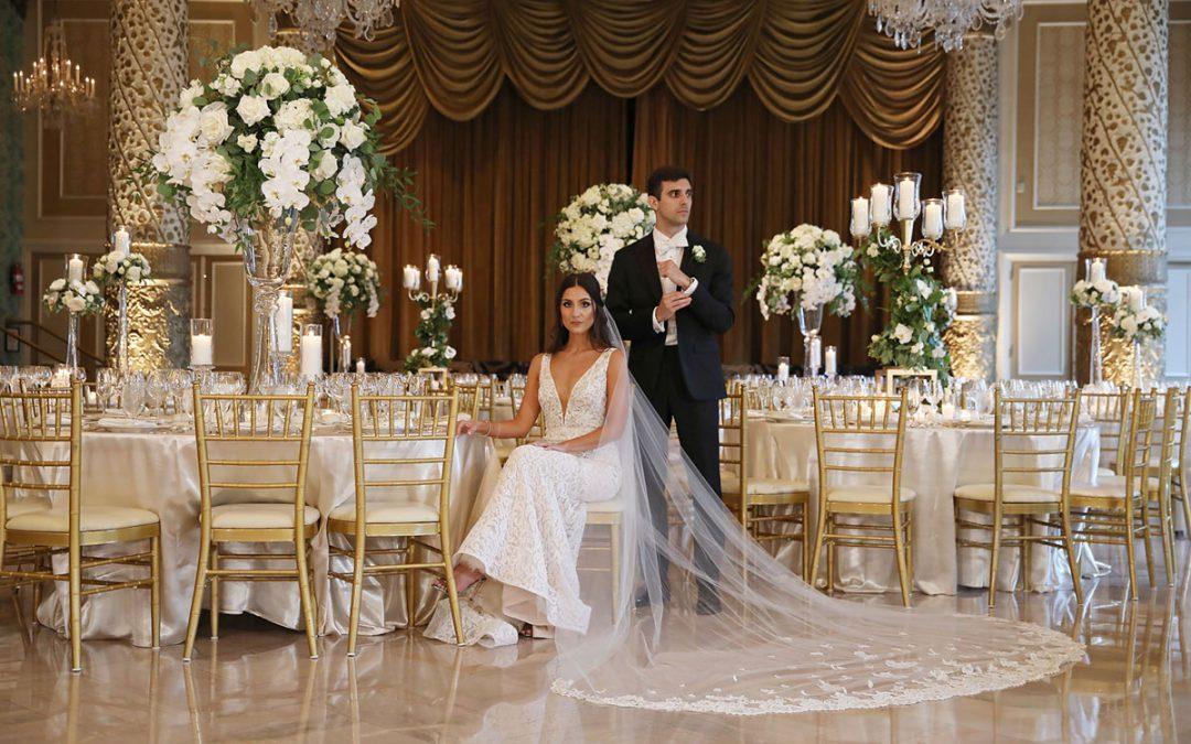 Danae & Chris: A Gold Coast Wedding