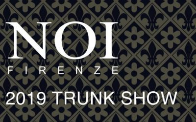 NOI Firenze is coming to Chicago!