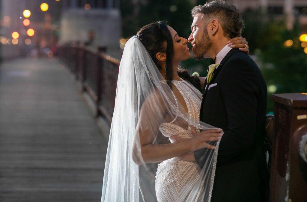 Gabrielle & Justin: A Langham Love Story