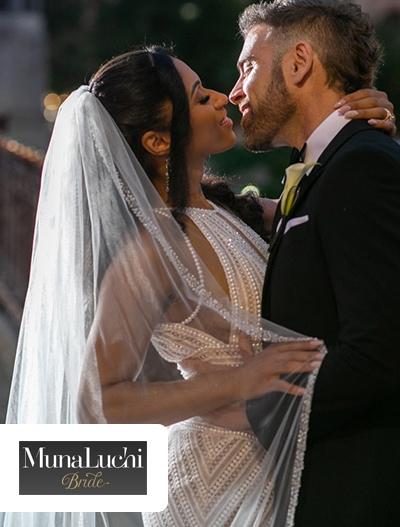 MunaLuchi: Gabrielle & Justin