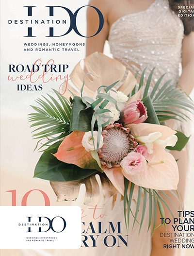Destination I Do: Tips From The Pros On Planning Around COVID-19